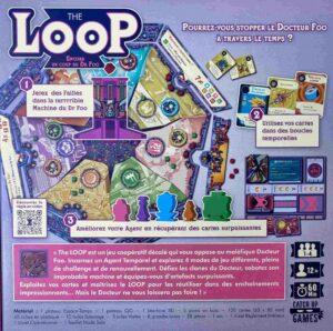 The Loop :