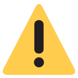 Attention logo